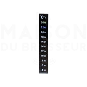 Thermometre Adhesif