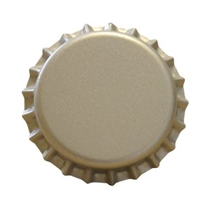BEER BOTTLE CAP PRY OFF 29MM (BELGIAN BOTTLE) 7,500 / CS