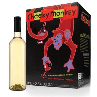 Cheekey Monkey - Sauvignon Blanc