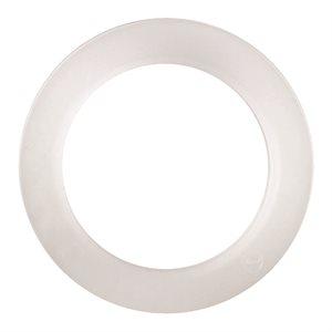 Flat Silicone Washer 1 / 2 Npt