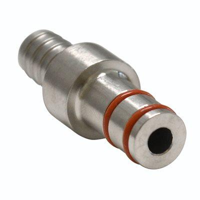Growler Filler For Perlick Faucet Model 500 Series