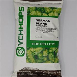 Houblon - German Blanc 1 Lb