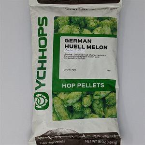 Houblon - German Huell Melon 1 Lb