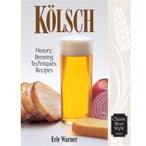 Livre - Kolsch