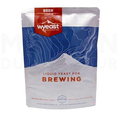 Levure Liquide - London Ale III Wyeast125Ml / 125G