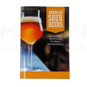 Livre - American Sour Beers