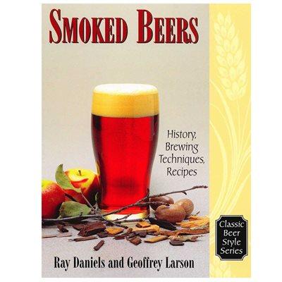 Livre - Smoked Beers