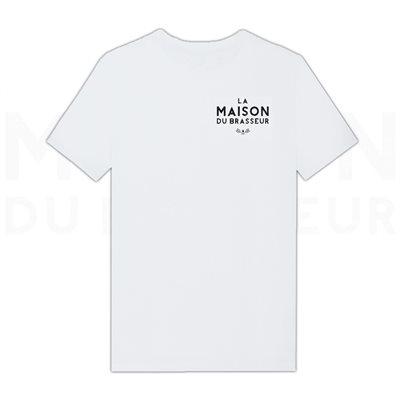 T-Shirt La Maison Du Brasseur