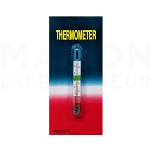 "Thermometre Flottant 5 """
